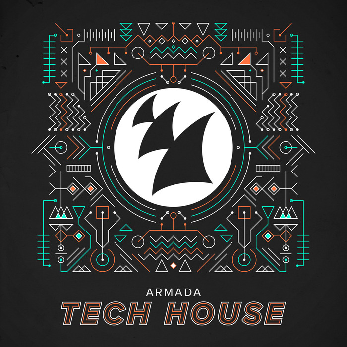 VARIOUS - Armada Tech House