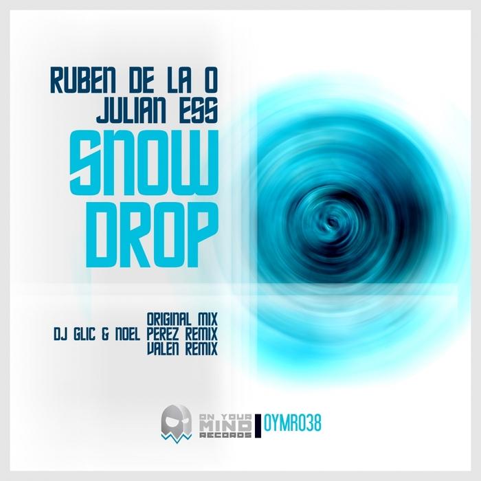 DE LA O, Ruben/JULIAN ESS - Snowdrop