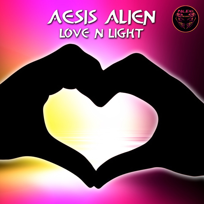 AESIS ALIEN - Love N Light