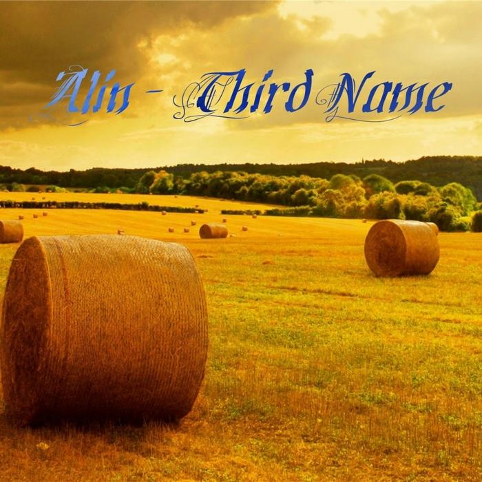 ALIN - Third Name
