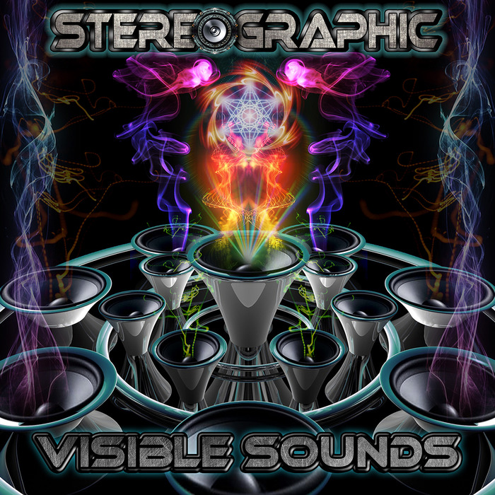 STEREOGRAPHIC - Visible Sounds
