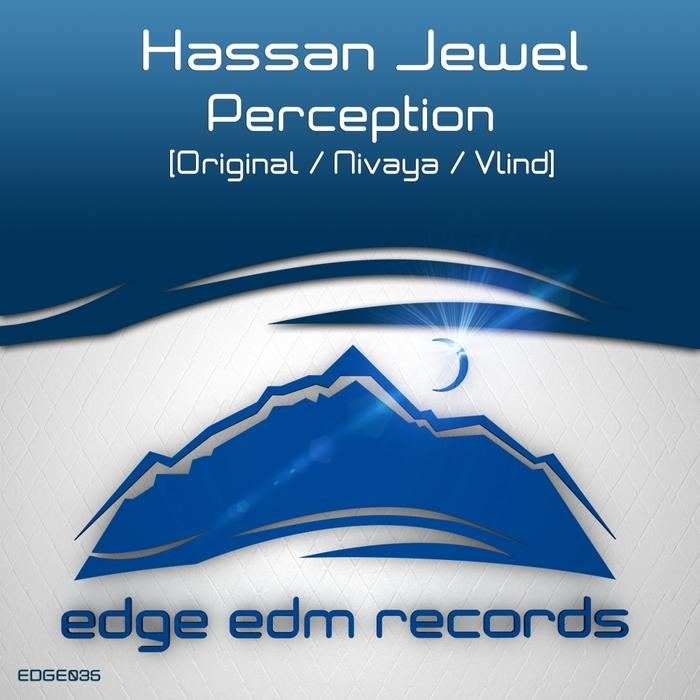 HASSAN JEWEL - Perception