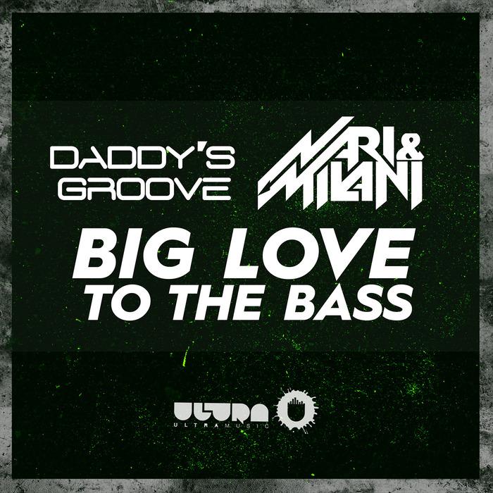 DADDYAS GROOVE vs NARI/MILANI - Big Love To The Bass