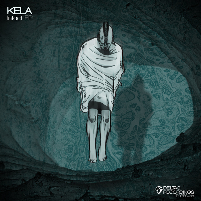 KELA - Intact EP