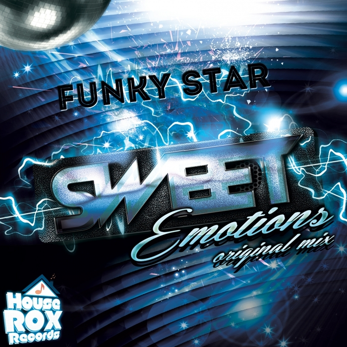 FUNKY STAR - Sweet Emotions