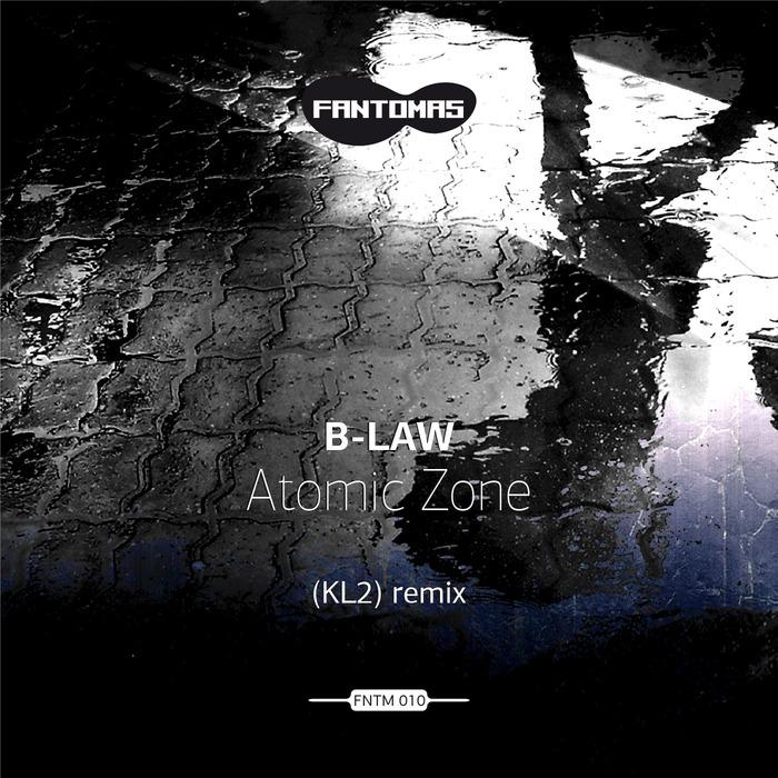 B LAW - Atomic Zone