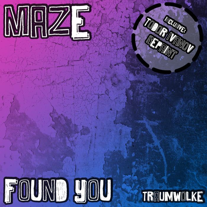 MAZE - Found You