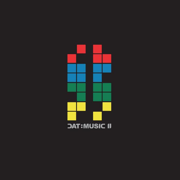 VARIOUS - DAT: Music 2 EP 3