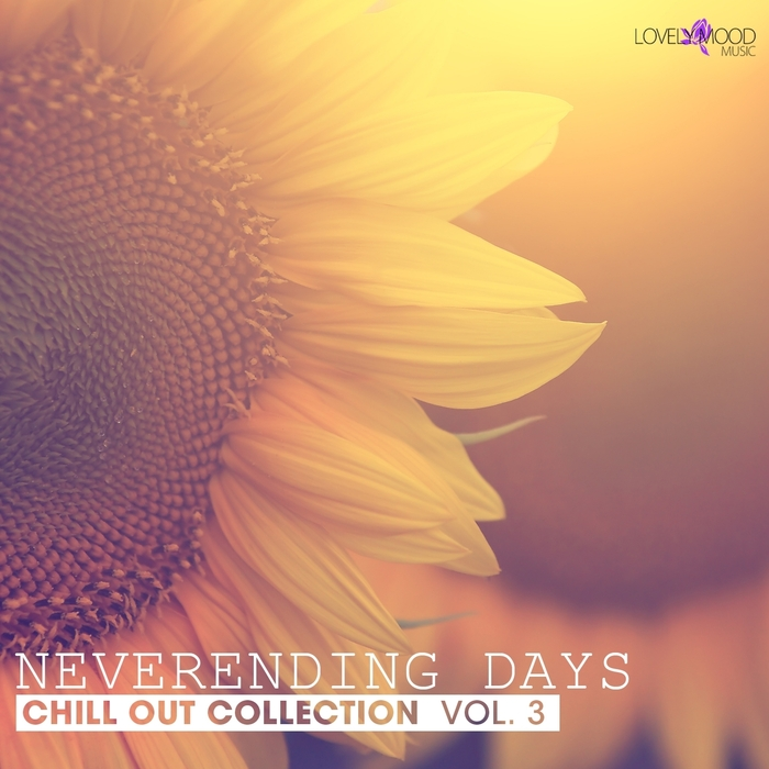 VARIOUS - Neverending Days Vol 3
