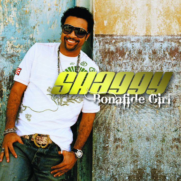 Bonafide Girl by Shaggy on MP3, WAV, FLAC, AIFF & ALAC at