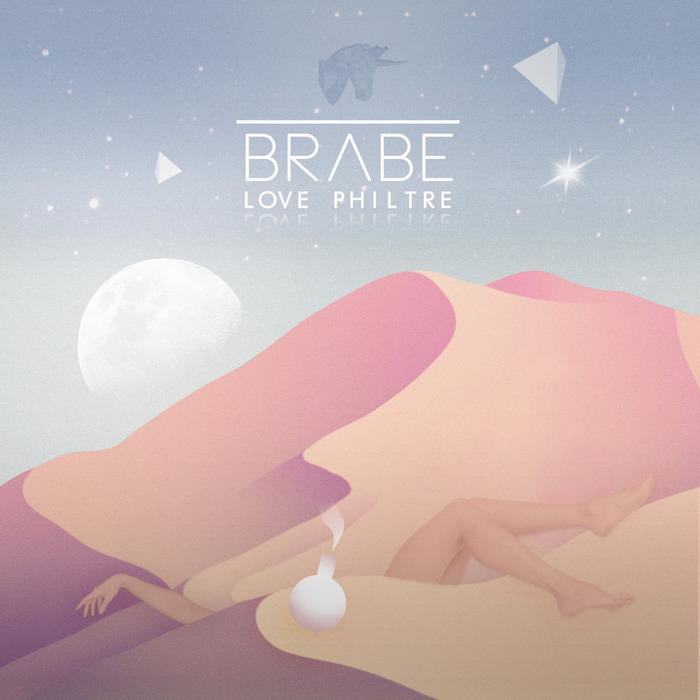 BRABE - Love Philtre