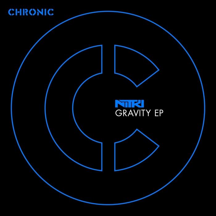 NITRI - Gravity EP