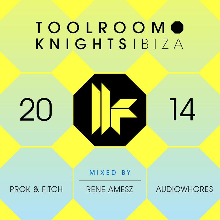 VARIOUS - Toolroom Knights Ibiza 2014