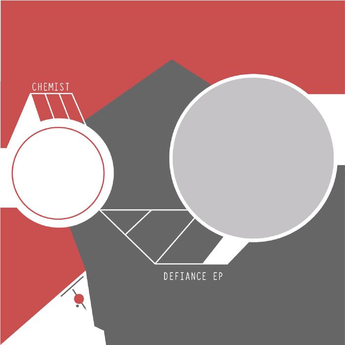 CHEMIST - Defiance EP