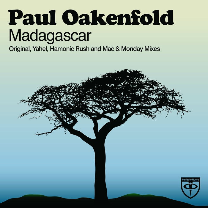 OAKENFOLD, Paul - Madagascar