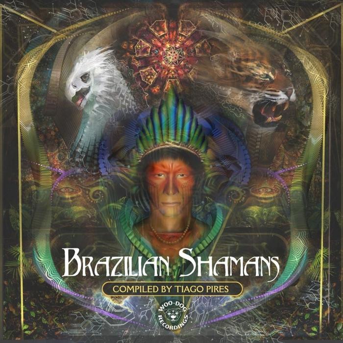 VARIOUS - Brazilian Shamans