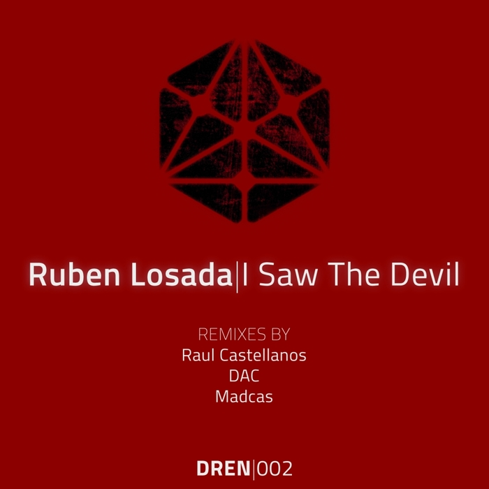 LOSADA, Ruben - I Saw The Devil