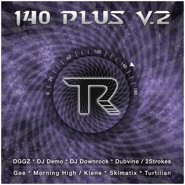 VARIOUS - 140 Plus Vol  2