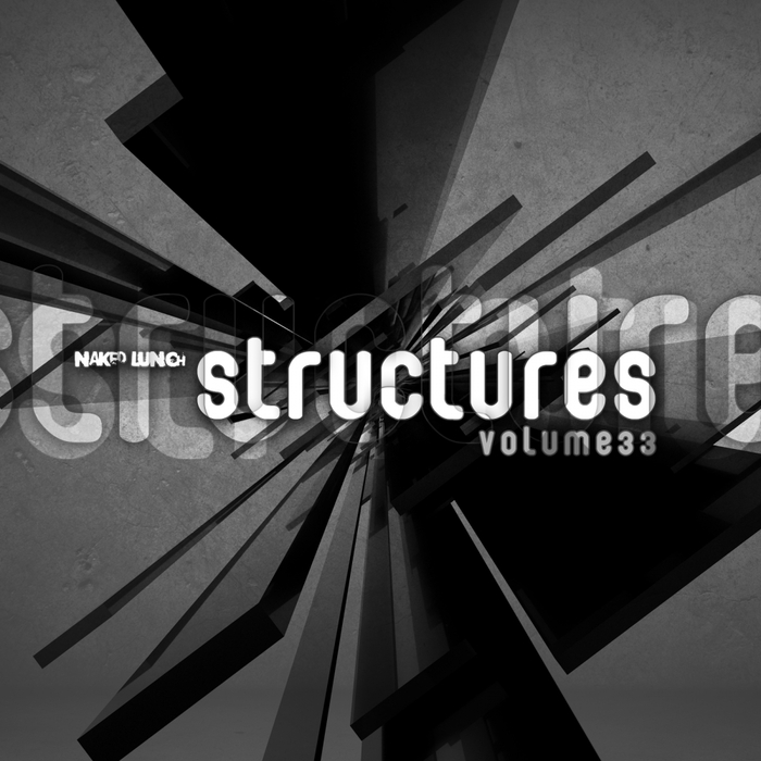 VARIOUS - Structures Vol 33