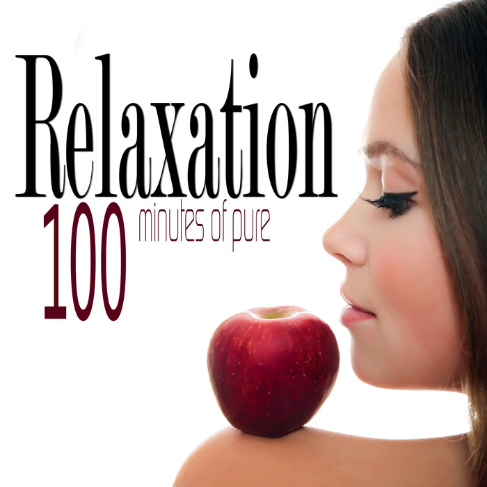 VARIOUS - 100 Minutes Of Pure Relaxation Yoga Music