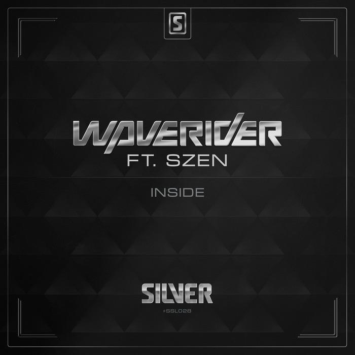 WAVERIDER feat SZEN - Inside