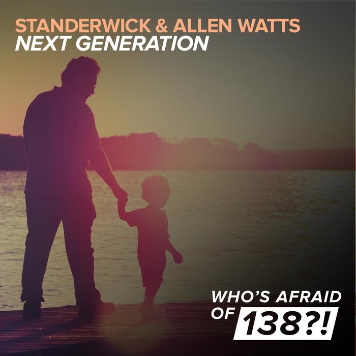 STANDERWICK/ALLEN WATTS - Next Generation