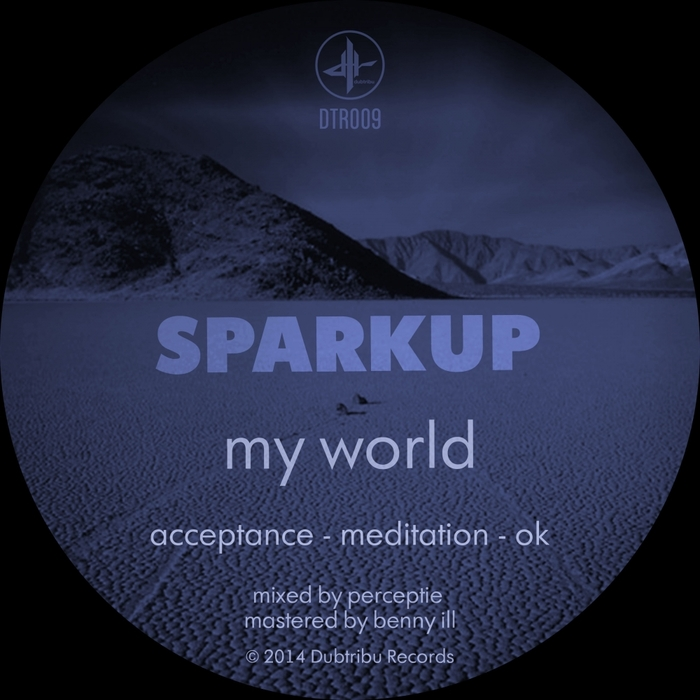 SPARKUP - My World