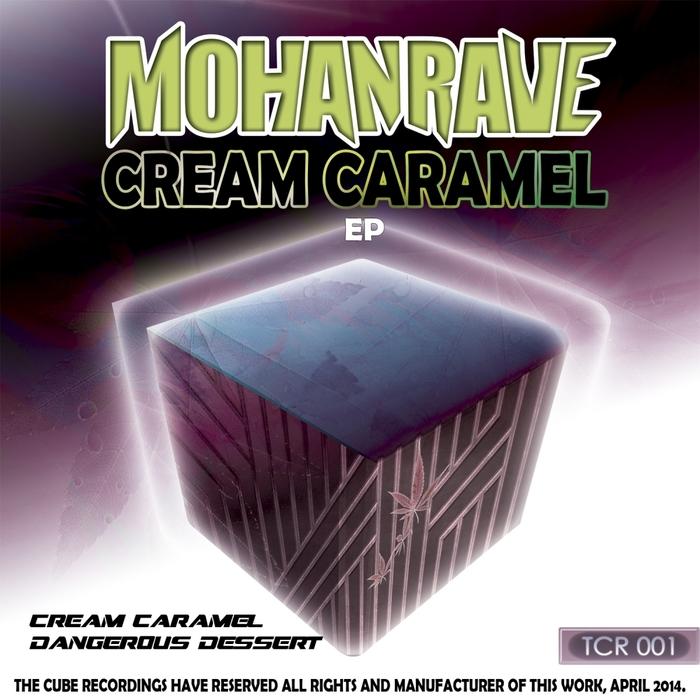 MOHANRAVE - Cream Caramel