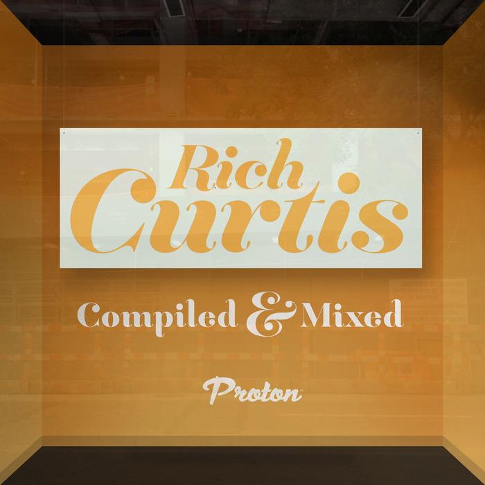 VARIOUS - Rich Curtis