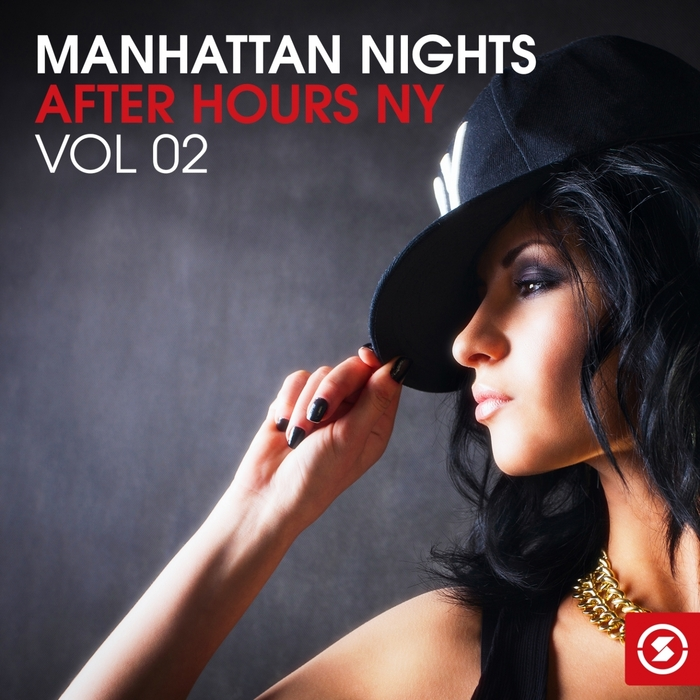 VARIOUS - Manhattan Nights: After Hours NY Vol 2