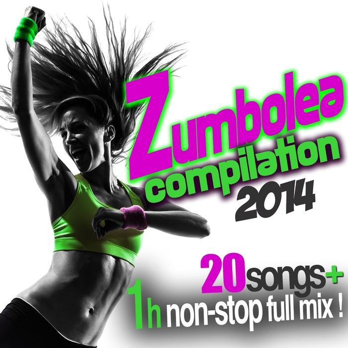 VARIOUS - Zumbolea Compilation (20 Songs + 1 Hour Non Stop Full Mix)