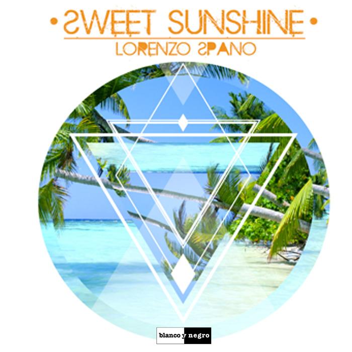 SPANO, Lorenzo - Sweet Sunshine