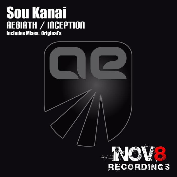 SOU KANAI - Rebirth