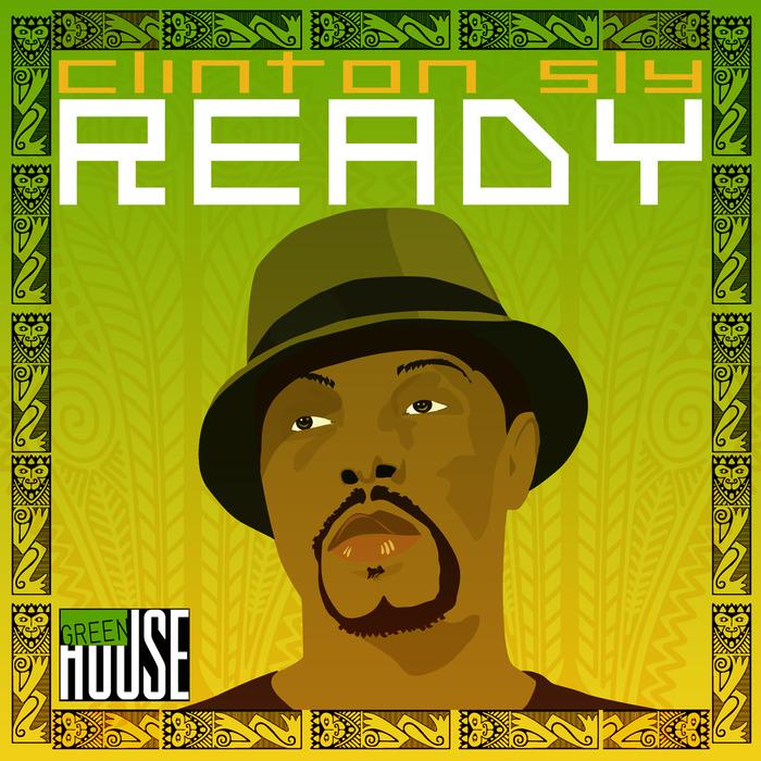 CLINTON SLY - Ready