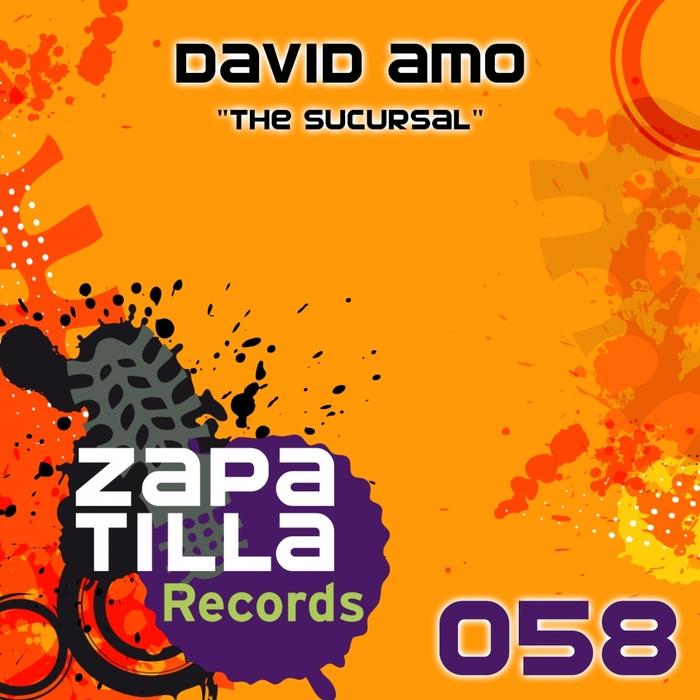 AMO, David - The Sucursal