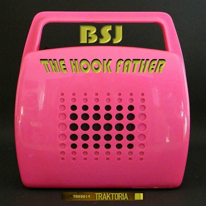 BSJ - The Hook Father