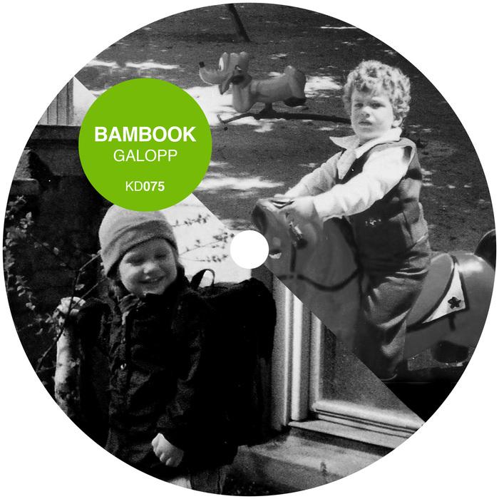 BAMBOOK - Galopp