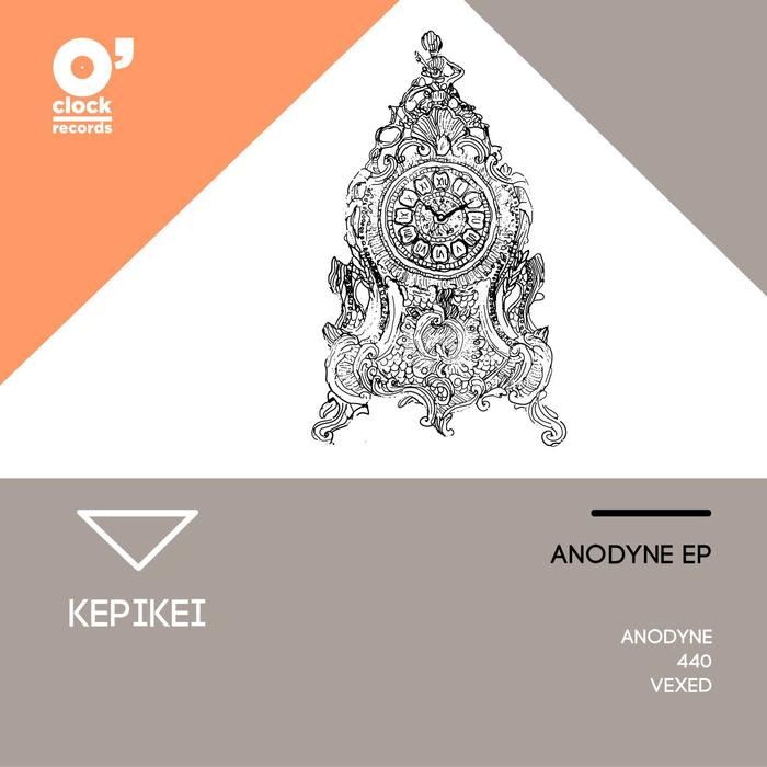 KEPIKEI - Anodyne