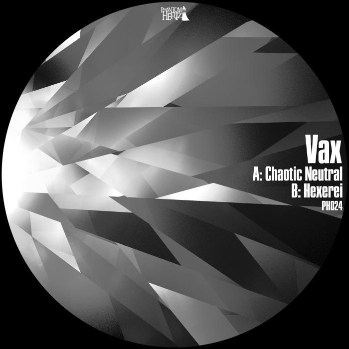 VAX - Chaotic Neutral