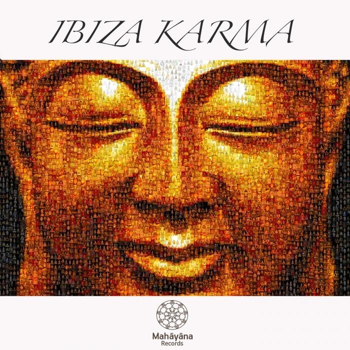 VARIOUS - Ibiza Karma 2014