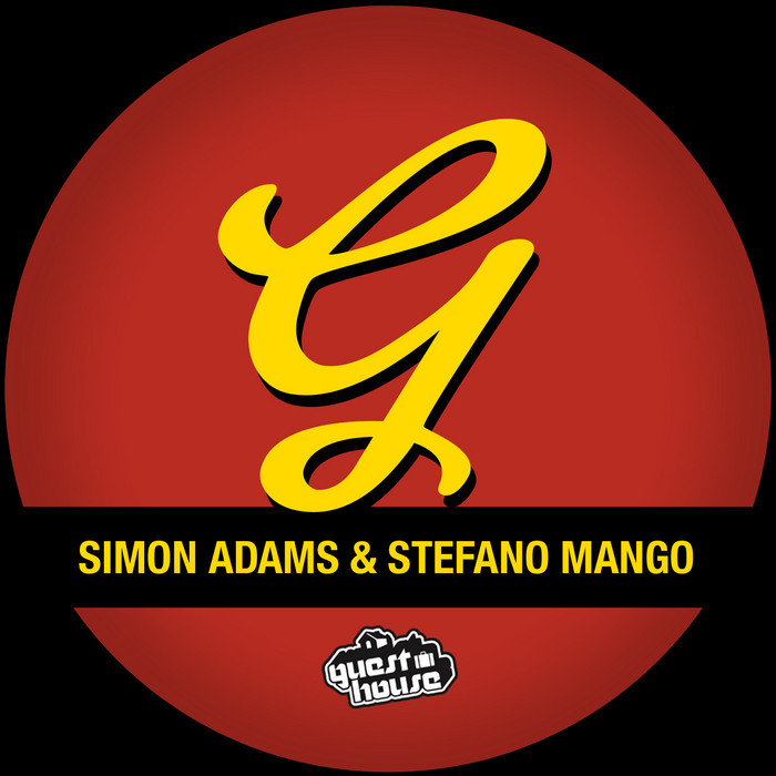ADAMS, Simon/STEFANO MANGO - The Future Of Tomorrow
