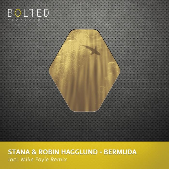 STANA/ROBIN HAGGLUND - Bermuda