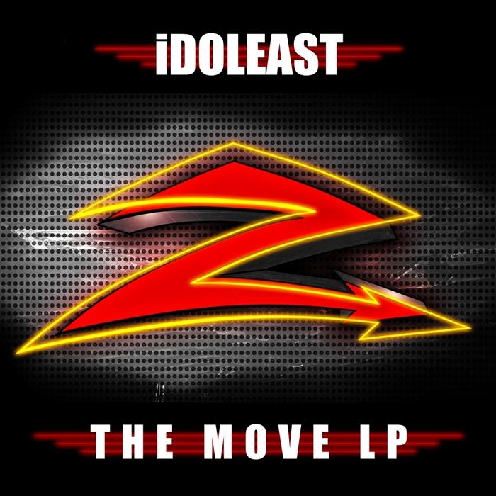 IDOLEAST - The Move