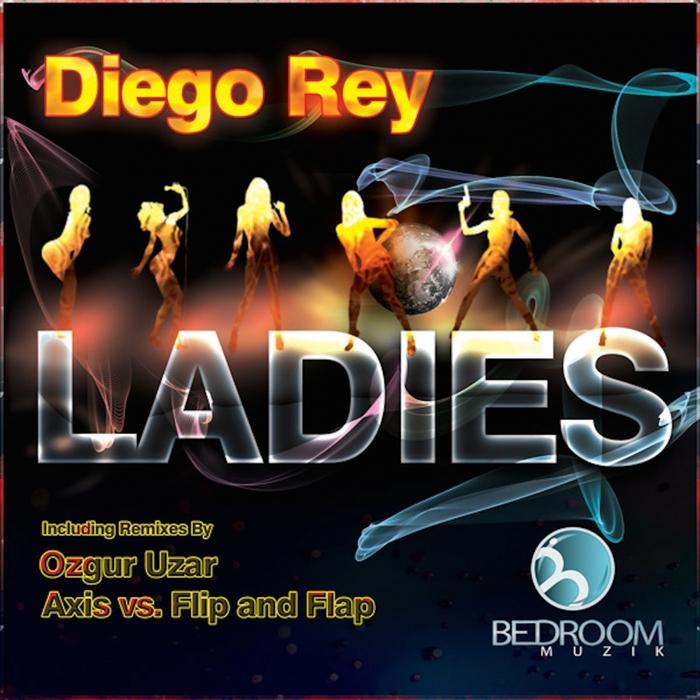 REY, Diego - Ladies