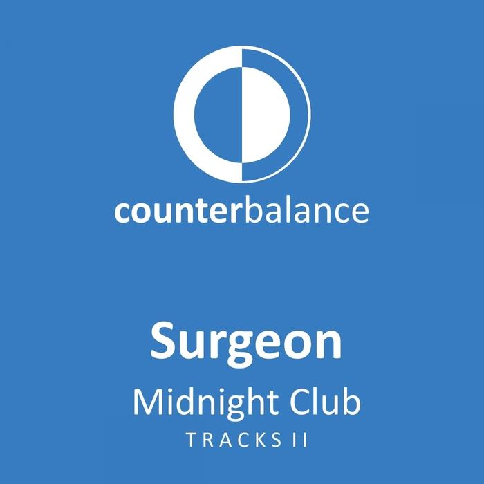 SURGEON - Midnight Club Tracks II