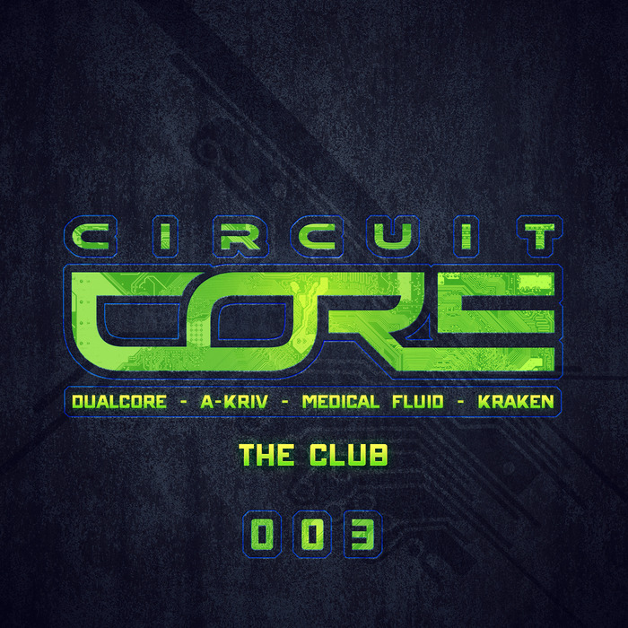 VARIOUS - The Club