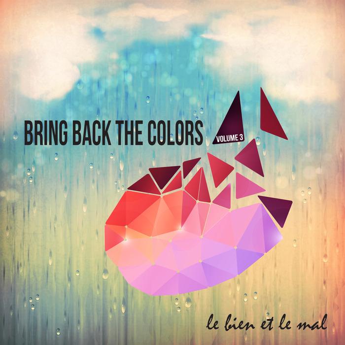 VARIOUS - Bring Back The Colors Vol 03