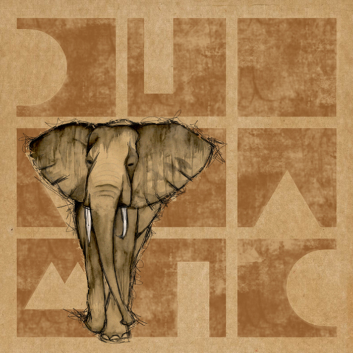 THYLADOMID feat MAHFOUD - The Real Thing EP