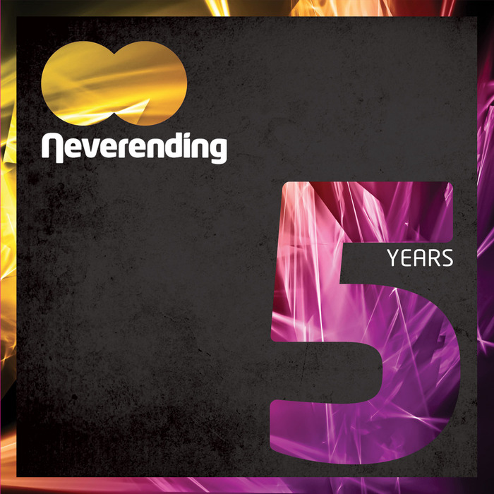 CITIZEN KAIN/PHUTURE TRAXX/VARIOUS - 5 Years Of Neverending Part 1