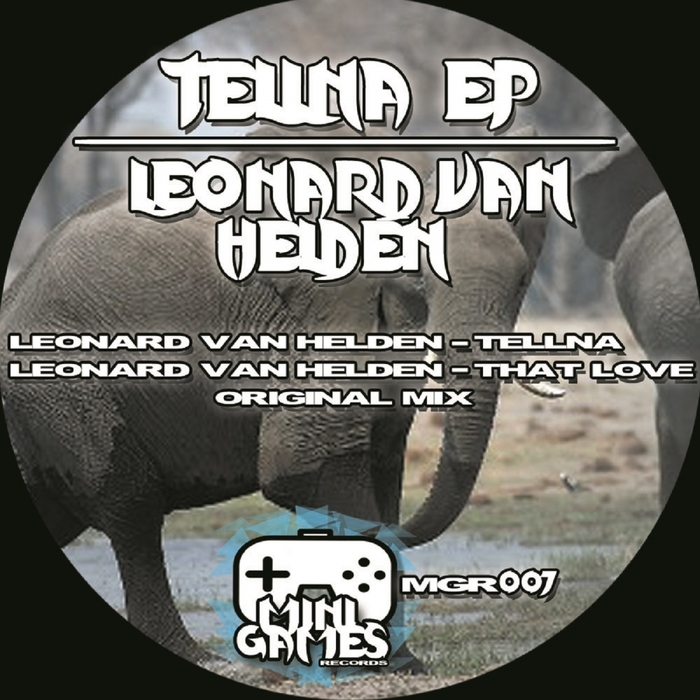 VAN HELDEN, Leonard - Tellna